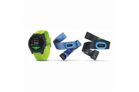 Garmin Forerunner 935 TRI Bundle (010-01746-06) GPS hodinky