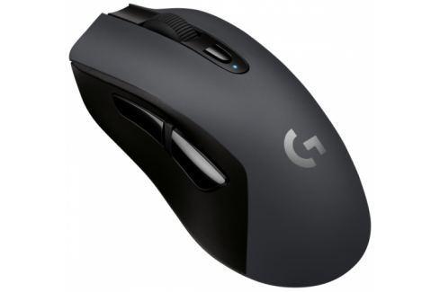 Logitech G603 Lightspeed Wireless (910-005101) Myši