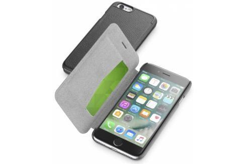 CellularLine Book Essential pro Apple iPhone 8/7 (BOOKESSIPH747K) Pouzdra na mobilní telefony