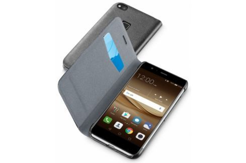 CellularLine Book Essential pro Huawei P10 Lite (BOOKESSP10LITEK) Pouzdra na mobilní telefony