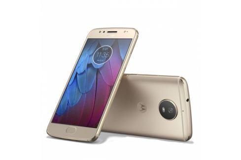 Motorola Moto G5s Dual SIM (PA7W0014CZ) Mobilní telefony