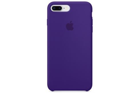 Apple Silicone Case pro iPhone 8 Plus / 7 Plus (MQH42ZM/A) Pouzdra na mobilní telefony