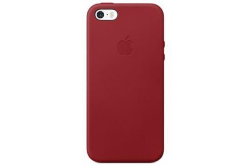 Apple pro iPhone 5/5s/SE (PRODUCT)RED (MR622ZM/A) Pouzdra na mobilní telefony