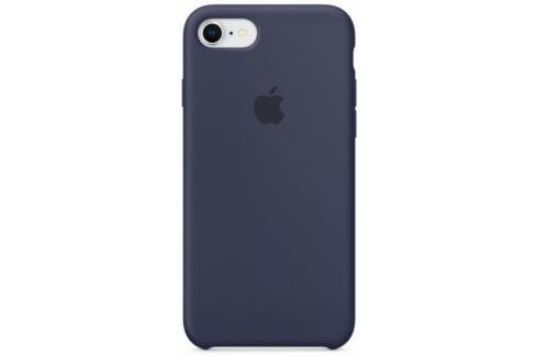 Apple pro iPhone 8/7 - půlnočně modrý (MQGM2ZM/A) Pouzdra na mobilní telefony