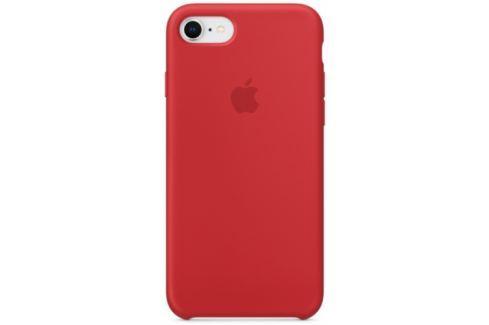 Apple pro iPhone 8/7 (PRODUCT)RED (MQGP2ZM/A) Pouzdra na mobilní telefony