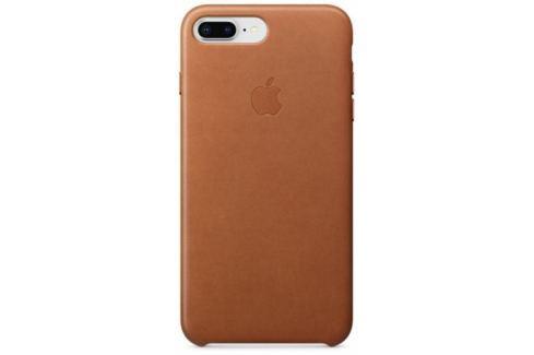 Apple pro iPhone 8 Plus / 7 Plus - sedlově hnědý (MQHK2ZM/A) Pouzdra na mobilní telefony