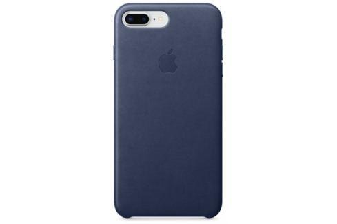 Apple pro iPhone 8 Plus / 7 Plus - půlnočně modrý (MQHL2ZM/A) Pouzdra na mobilní telefony