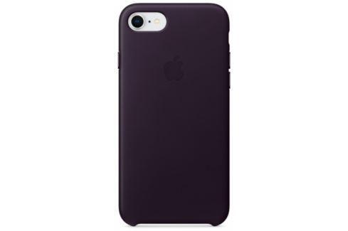 Apple pro iPhone 8/7 - lilkově fialový (MQHD2ZM/A) Pouzdra na mobilní telefony
