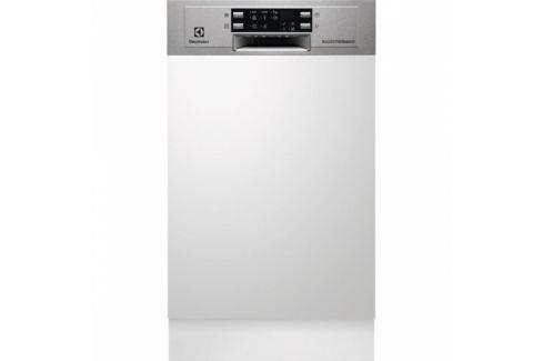 Electrolux ESI4621LOX Vestavné myčky nádobí