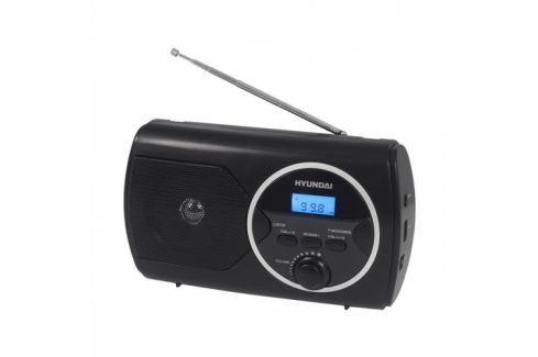 Hyundai PR 570PLLUB Radiopřijímače