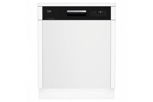 Beko DSN 26420 B Vestavné myčky nádobí