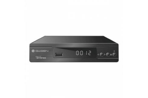 GoGEN DVB168T2PVR DVB-T přijímače