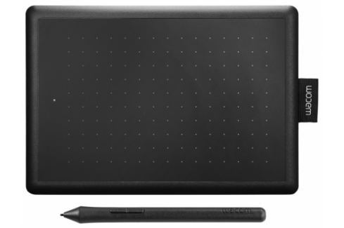 Wacom One By Small (CTL-472-N) Standardní tablety