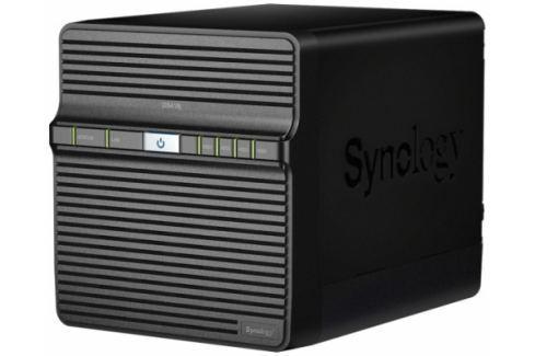 Synology DS418j (DS418j) Síťové úložiště (NAS)