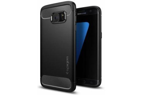 Spigen Samsung Galaxy S7 Edge (HOUSAGAS7ESPBK1) Pouzdra na mobilní telefony
