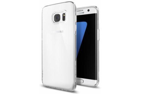 Spigen Samsung Galaxy S7 Edge (HOUSAGAS7ESPBK) Pouzdra na mobilní telefony