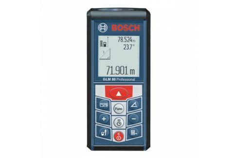 Bosch GLM 80 Professional, 0601072300 Lasery