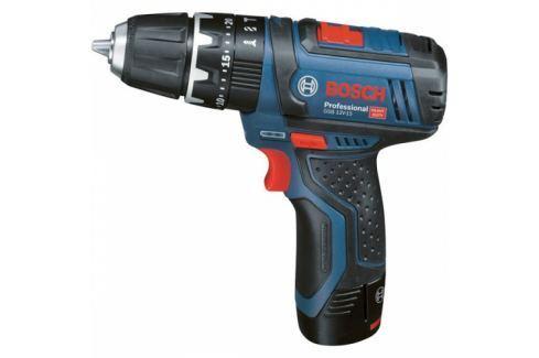 Bosch GSB 12V-15, 06019B6920 Vrtačky akumulátorové