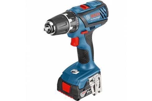 Bosch GSR 14,4-2-LI Plus, 06019E6020 Vrtačky akumulátorové