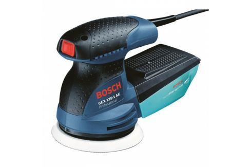 Bosch GEX 125-1 AE 0.601.387.500 Brusky excentrické