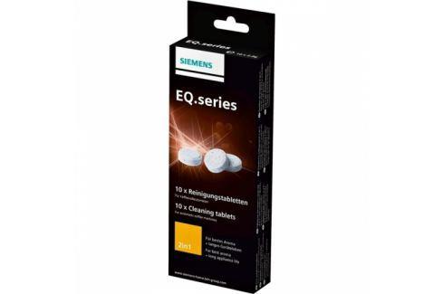 Siemens TZ80001N Čistící tablety