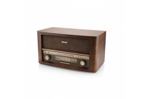 Hyundai RC503URIP Radiopřijímače a radiobudíky
