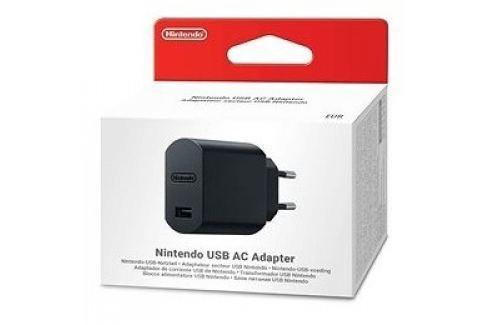 Nintendo USB AC Adapter for Classic Mini: SNES (NICP015) Příslušenství pro Nintendo