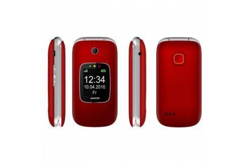 Aligator V650 Senior (AV650RS) Mobilní telefony