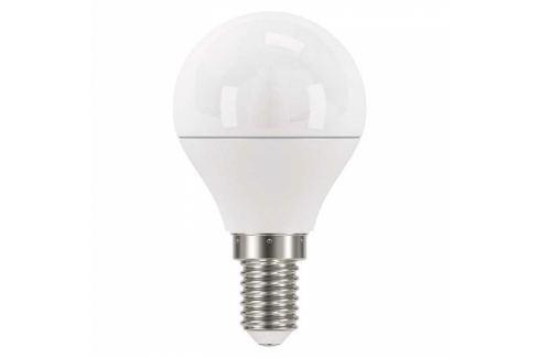 EMOS mini globe, 6W, E14, teplá bílá (1525731203) Žárovky