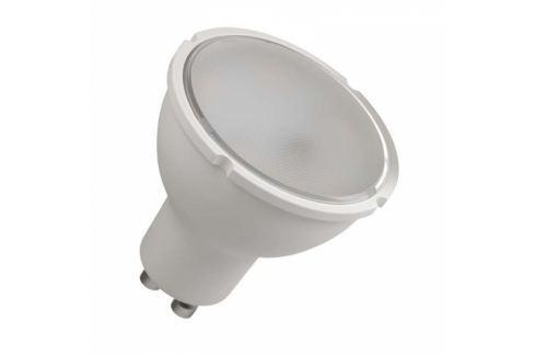 EMOS MR16, 8W, GU10, teplá bílá (1525730203) Žárovky