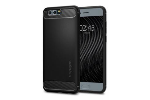 Spigen Honor 9 - černý (L17CS21992) Pouzdra na mobilní telefony
