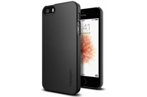 Spigen Apple iPhone SE/5s/5 (041CS20168) Pouzdra na mobilní telefony