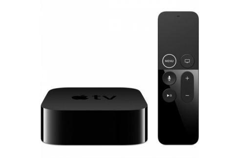 Apple TV 4K 32GB (mqd22cs/a) Multimediální centra