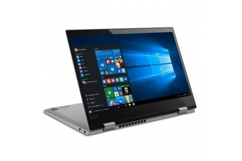 Lenovo YOGA 720-12IKB kovový (81B50019CK) Notebooky