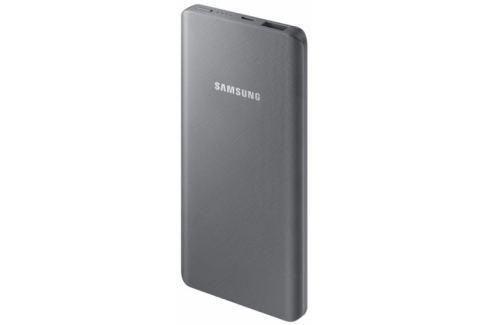 Samsung 5000mAh (EB-P3020BS) (EB-P3020BSEGWW) Přenosné nabíječky (powerbanky)