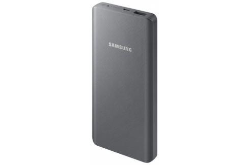 Samsung 10000mAh (EB-P3000BS) (EB-P3000BSEGWW) Přenosné nabíječky (powerbanky)