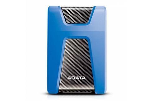 ADATA HD650 2TB (AHD650-2TU31-CBL) HDD