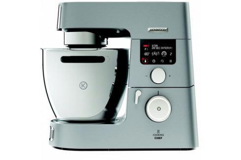 KENWOOD KCC9060S Kuchyňské roboty