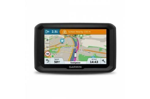 Garmin dezl 580T-D Lifetime Europe45 GPS navigace