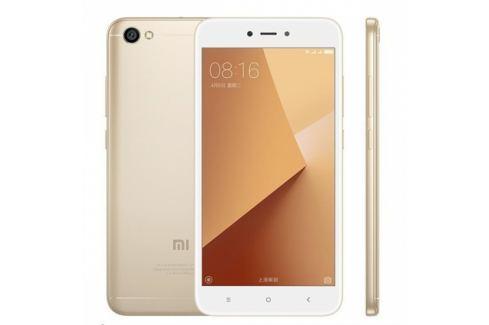 Xiaomi Redmi Note 5A 16 GB Dual SIM CZ LTE (PH3621) Mobilní telefony