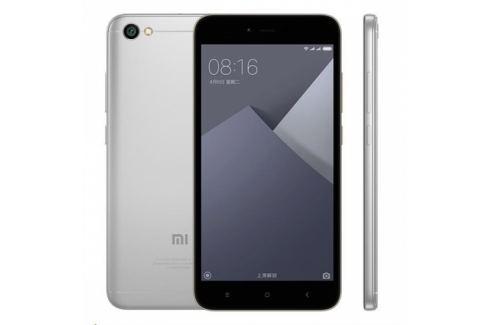 Xiaomi Redmi Note 5A 16 GB Dual SIM CZ LTE (PH3622) Mobilní telefony