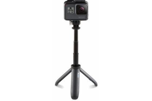 GoPro Shorty (Mini Extension Pole + Tripod) (AFTTM-001) Selfie tyče a stabilizátory